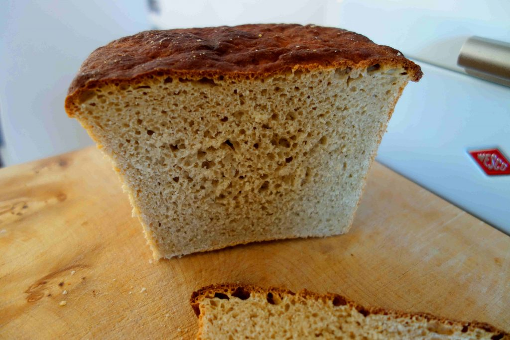 Kamut Sandwich Bread