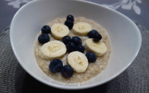irisches Porridge