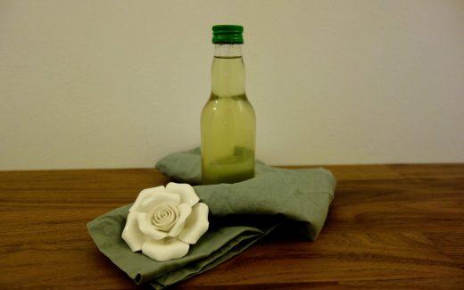 Holunderblütensirup, Elderflower Syrup